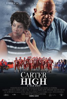 'Carter High' comes out Oct. 30
