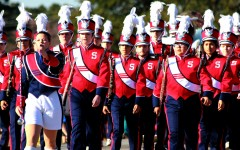 SHS Band students place in area competition