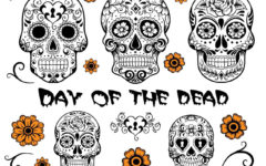 Spanish Club Halloween/Day Of The Dead party planned