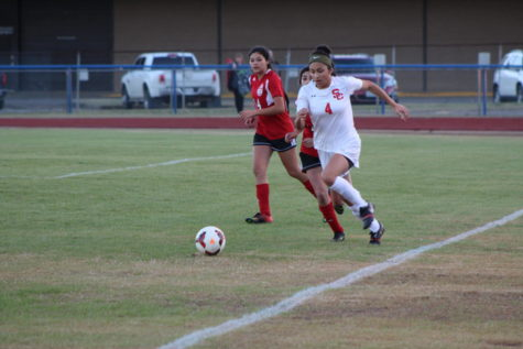 Sabine soccer takes victories over Gladewater