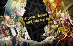 Fire Emblem Heroes: Facts and Opinions