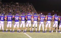 Sabine coaches recognize student athletes in new way