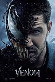 Viewers split on Venom
