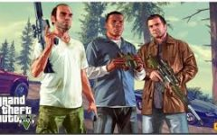 Grand Theft Auto V provides action and adventures for older teens