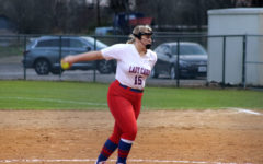 Longview News-Journal names Hitters of the Week