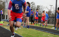 Track to host annual meet here Thursday