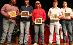 Sabine Cardinal Football Performers of the Year